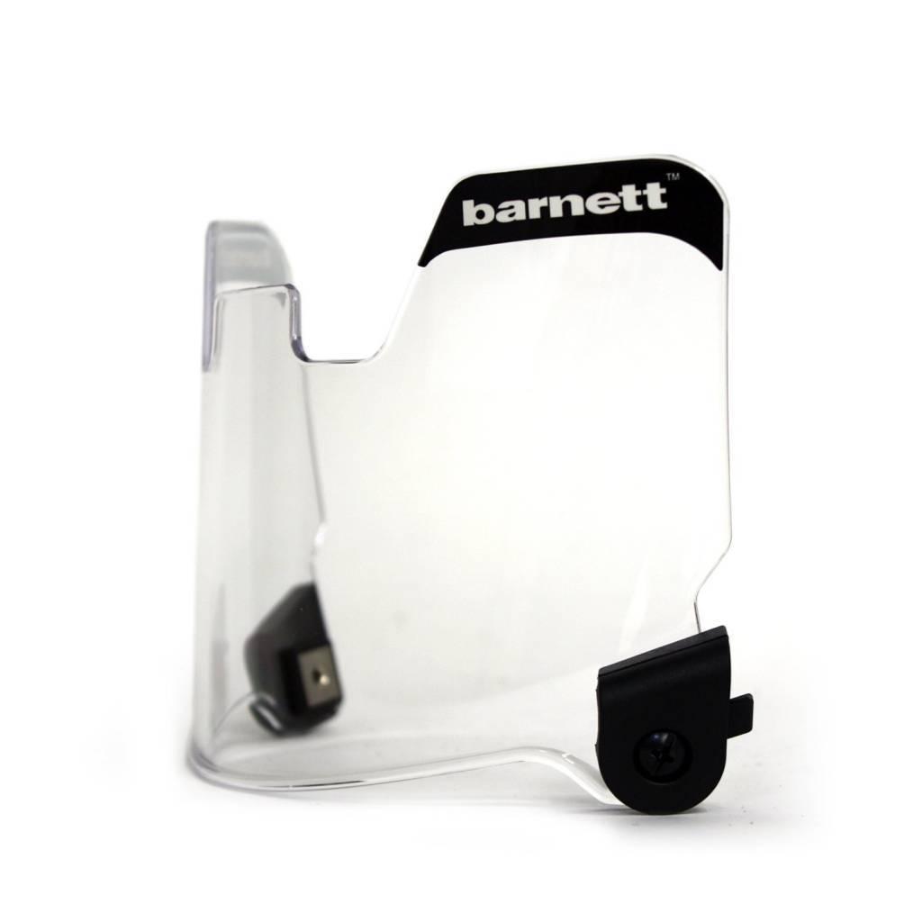 barnett Визор для футбольного шлема