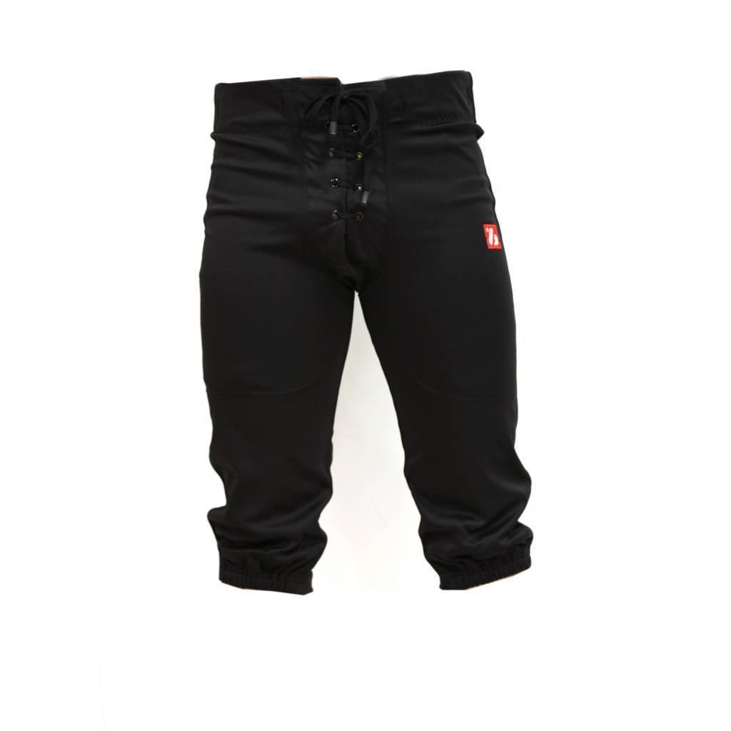 barnett FKTP-02 Профессиональный комплект для американского футбола (щитки + штаны), для лайнмена