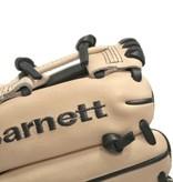 barnett FL-117 Профессиональная бейсбольная перчатка из кожи, инфилд, размер 11,75