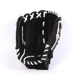"barnett GL-115 Бейсбольная перчатка для инфилдера 11.5"", черная"