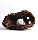 barnett GL-127 Бейсбольная перчатка, аутфилд, натуральная кожа, 12.7', коричневая