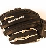 barnett GL-130 Бейсбольная перчатка, аутфилд, натуральная кожа, 13', коричневая