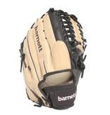 barnett FL-127 Профессиональная бейсбольная перчатка, натуральная кожа, аутфилд, размер 12.5