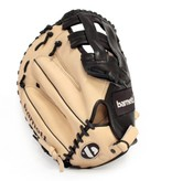 barnett FL-301 Профессиональная бейсбольная перчатка, натуральная кожа, первая база