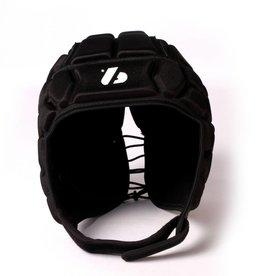 barnett HEAT PRO профессиональный шлем для регби, цвет черный
