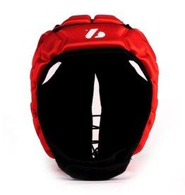 barnett HEAT PRO Профессиональный шлем для регби, цвет красный