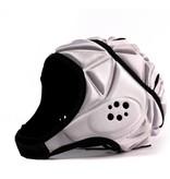 barnett HEAT PRO Профессиональный шлем для регби, цвет серый
