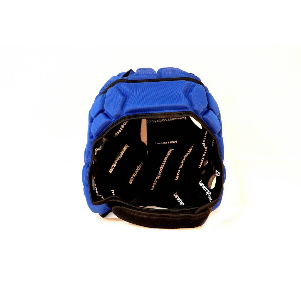 barnett HEAT PRO Профессиональный шлем для регби, цвет королевский синий