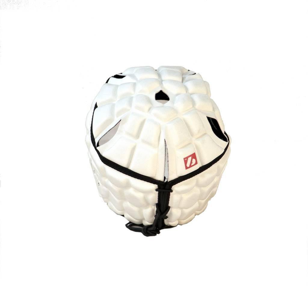barnett HEAT PRO Шлем для регби, для соревнований, цвет белый
