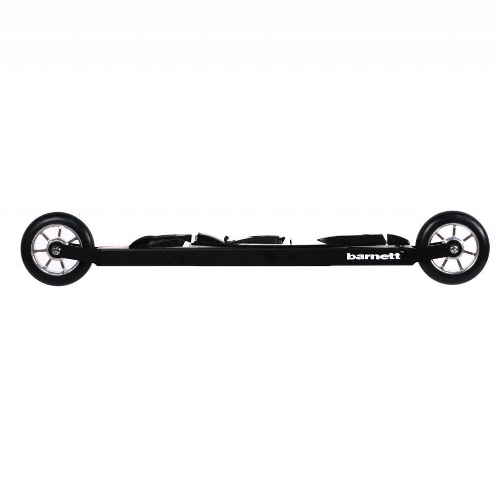 barnett RSR-RACE 610 Лыжероллеры, коньковый ход, чёрные