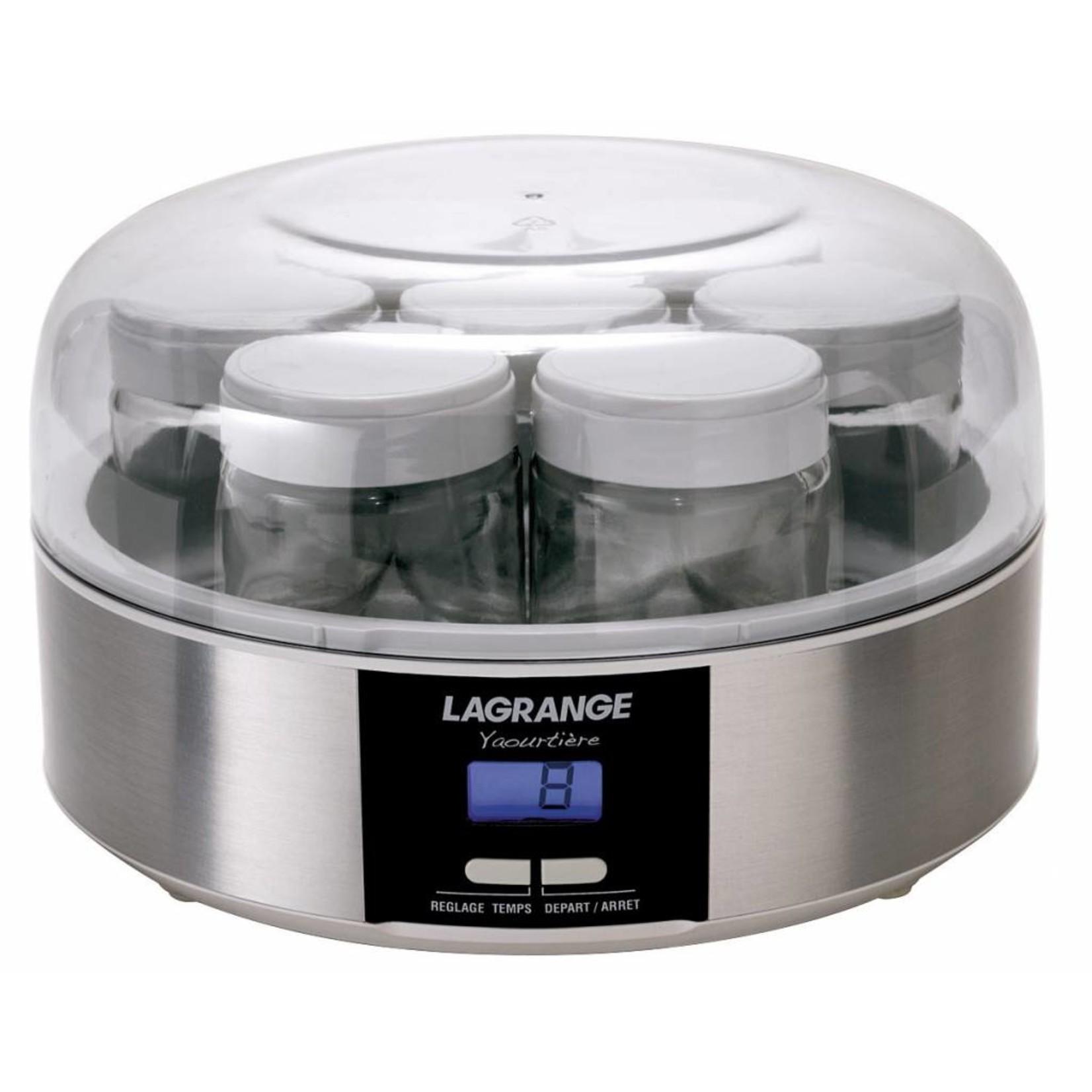 Lagrange Lagrange Yoghurtmaker