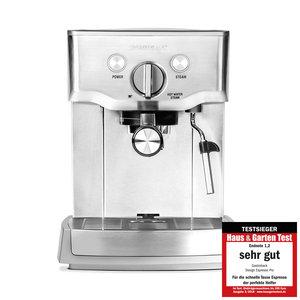 Gastroback Gastroback espressomachine 42709