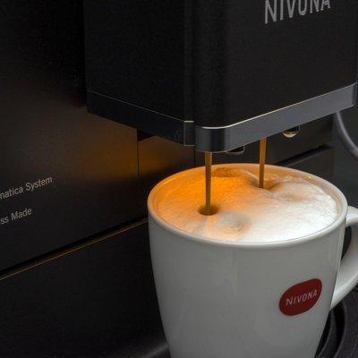 Nivona NIVONA espressomachine