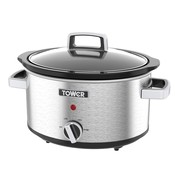Tower Tower Slowcooker 3.5ltr