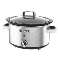 Tower Tower Slowcooker 3.5ltr T16018