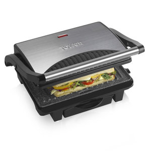 Tower Tower Panini Grill 1000W