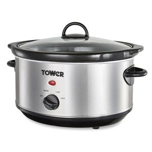 Tower Tower Slowcooker 6.5 Ltr