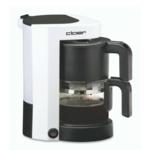 Cloer Cloer Koffiezetapparaat (White)