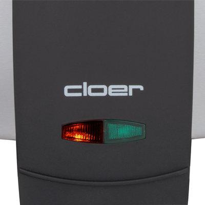 Cloer Cloer zimt(kaneel)wafelijzer 1431