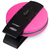 Cloer Cloer Wafelijzer (Pink)