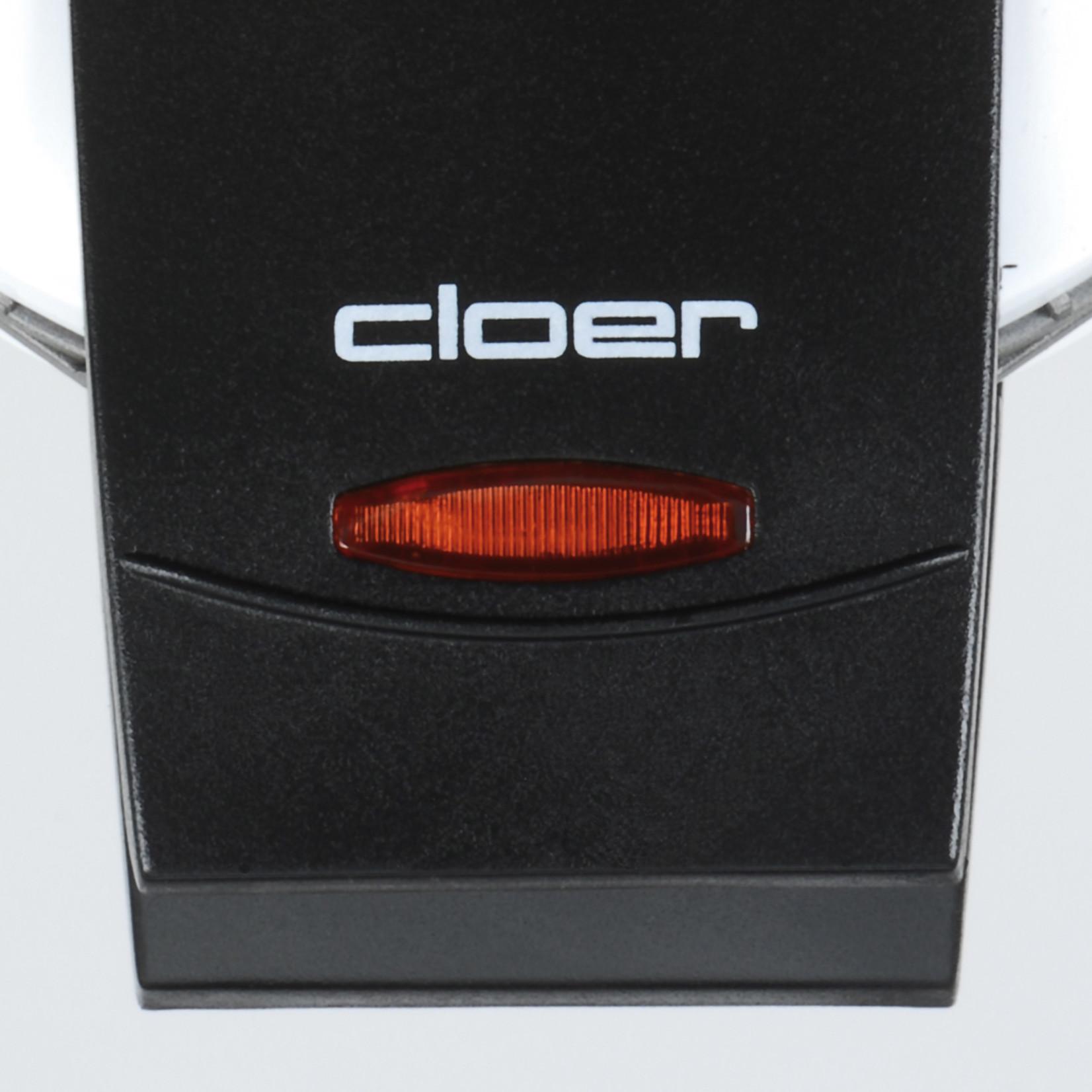 Cloer Cloer oublie-/kniepertjes ijzer 260