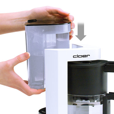 Cloer Cloer koffiezetapparaat 5981