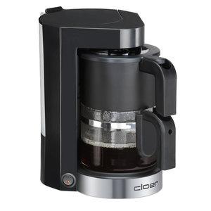 Cloer Cloer Koffiezetapparaat Mini (Black)