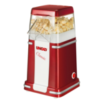 Unold Unold Popcornmaker Red