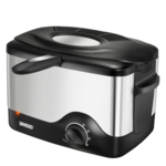 friteuse (incl. airfryer)
