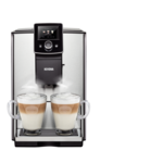 espresso volautomaat