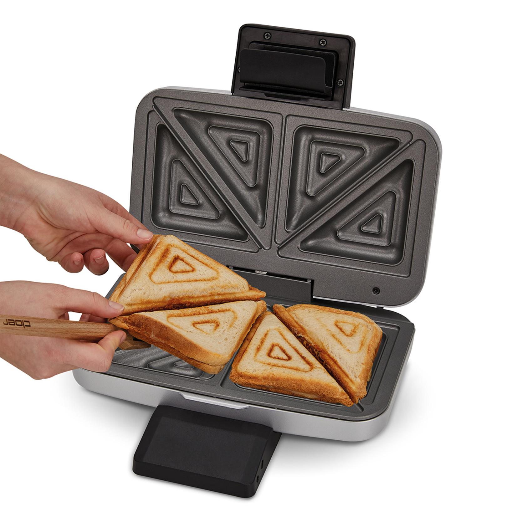 Cloer Cloer sandwichmaker