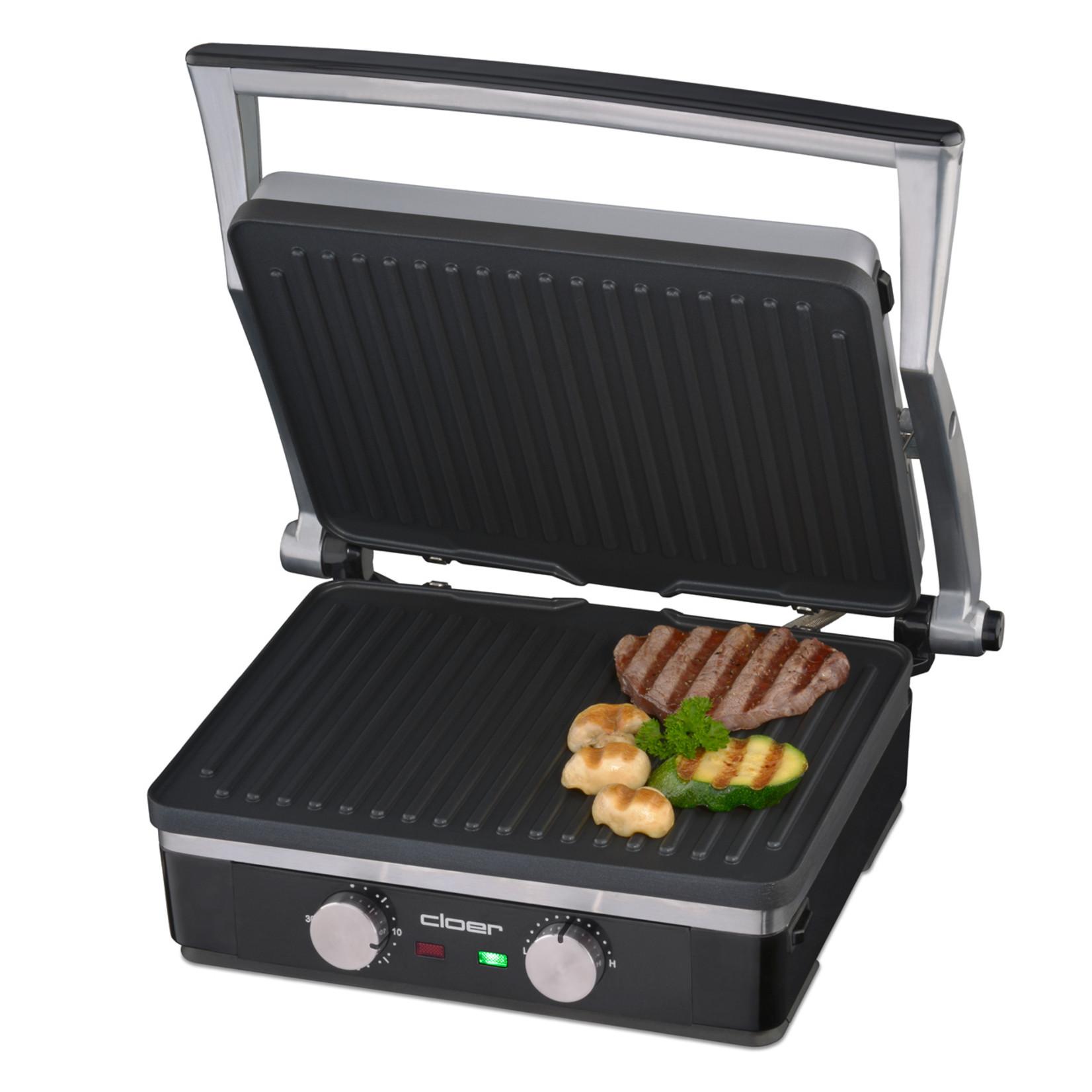 Cloer Cloer contact grill
