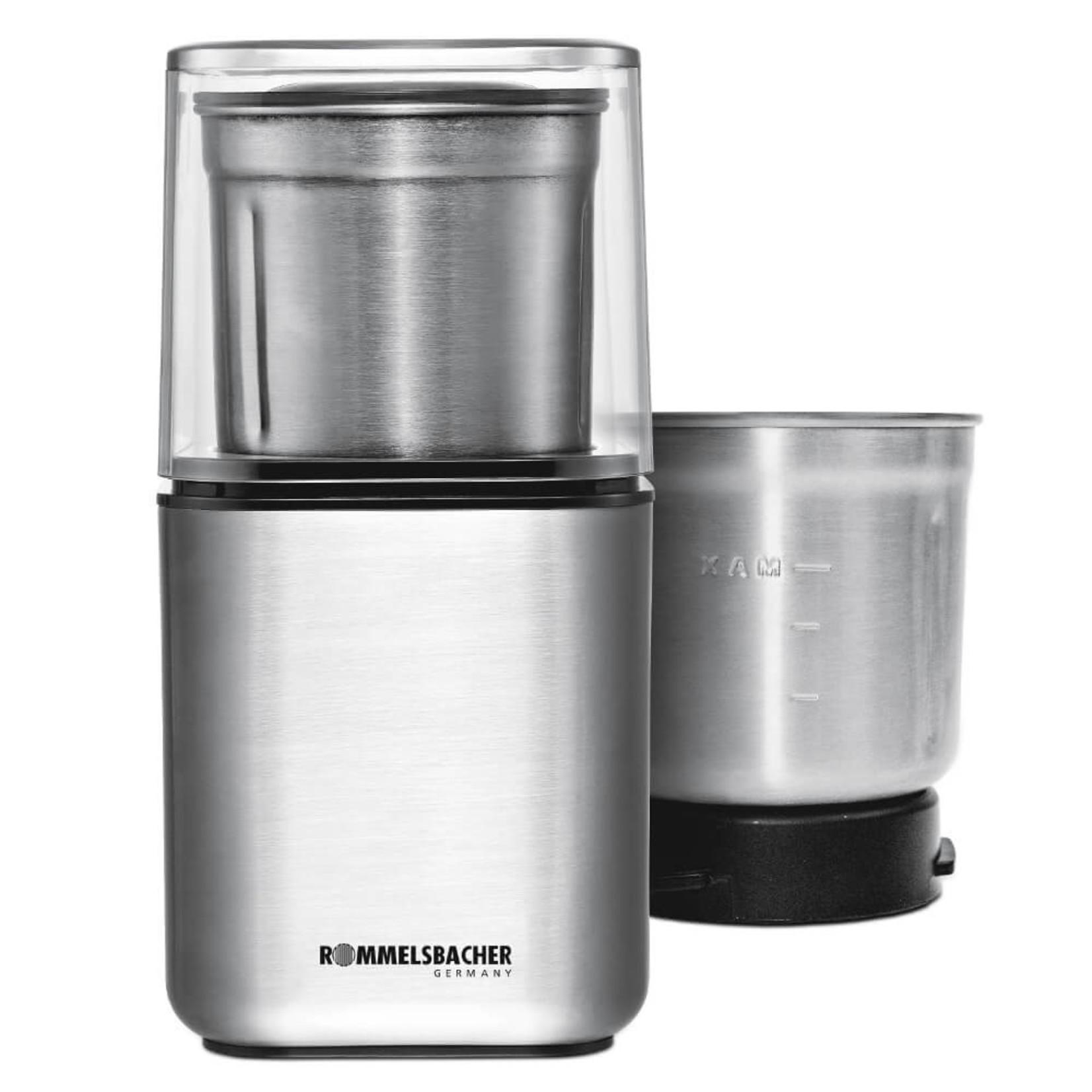 Rommelsbacher Rommelsbacher kruiden-/koffiemolen