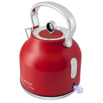 Concept Concept Waterkoker 1,7L (Red)