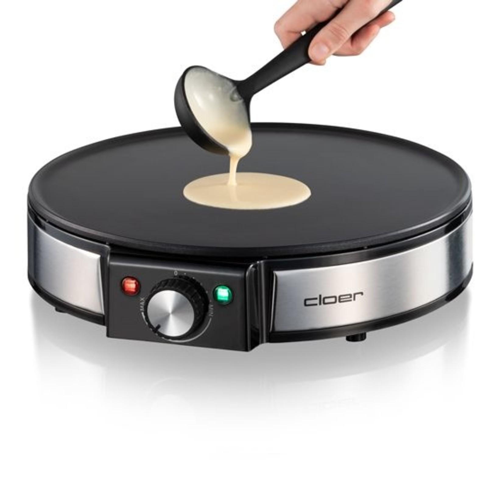 Cloer Cloer crepes maker 6630