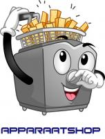Online Apparaten kopen bij de Apparaatshop!