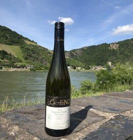 Weingut Toni Lorenz Fässerlay geschmacklich trocken