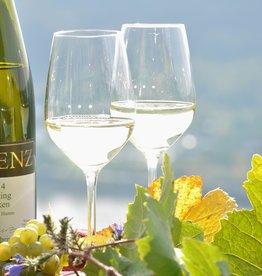 Weinhotel Landsknecht Probenpaket für die Online Weinprobe vertikal