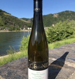 Weingut Toni Lorenz 2019 Feuerlay Spätlese feinherb