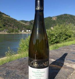 Weingut Toni Lorenz 2018 Feuerlay Spätlese trocken