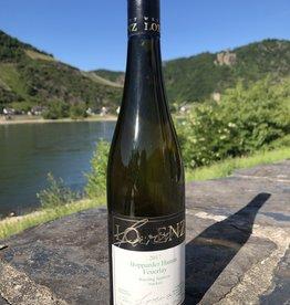 Weingut Toni Lorenz 2017 Feuerlay Spätlese trocken