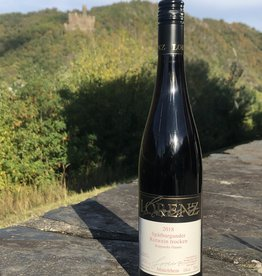 Weingut Toni Lorenz Spätburgunder Rotwein