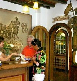 Weinhotel Landsknecht Kennenlernpaket - Das Hotelarrangement