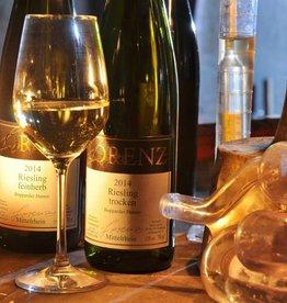 Weinhotel Landsknecht Weinwandern - Das Hotelarrangement