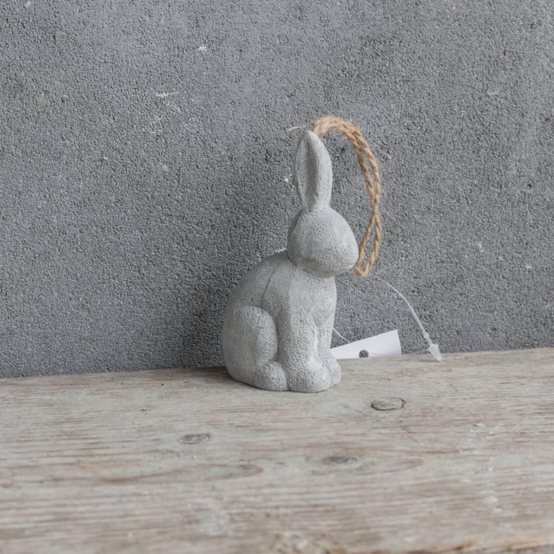Cementen konijn