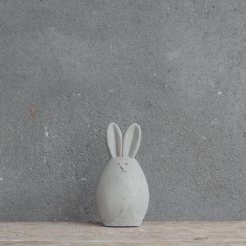 Cementen paashaas klein