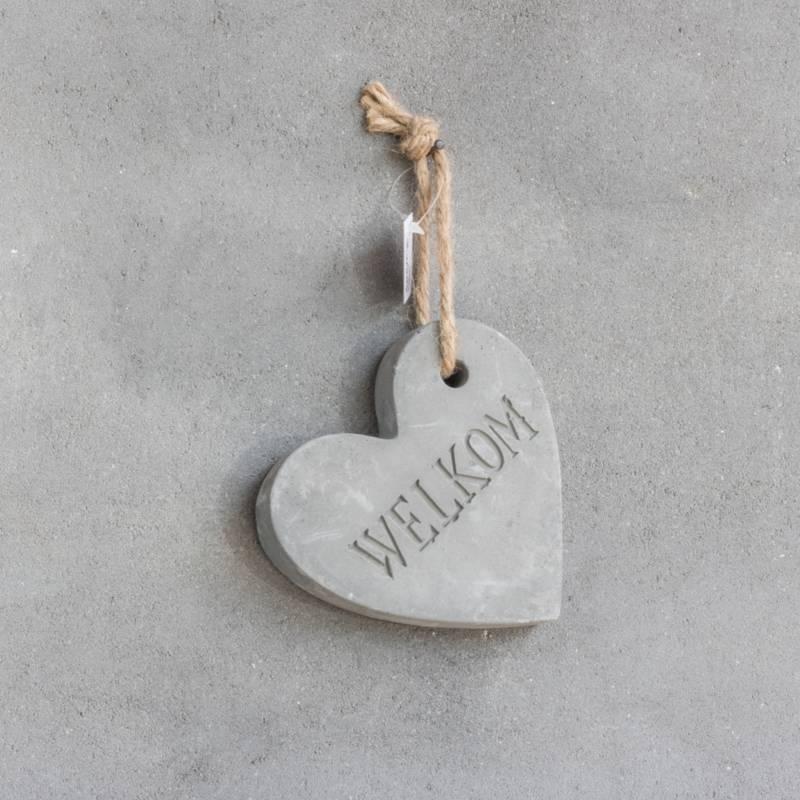 Cementen hart WELKOM