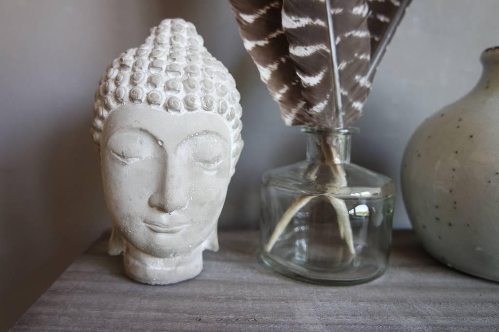 Buddha cement