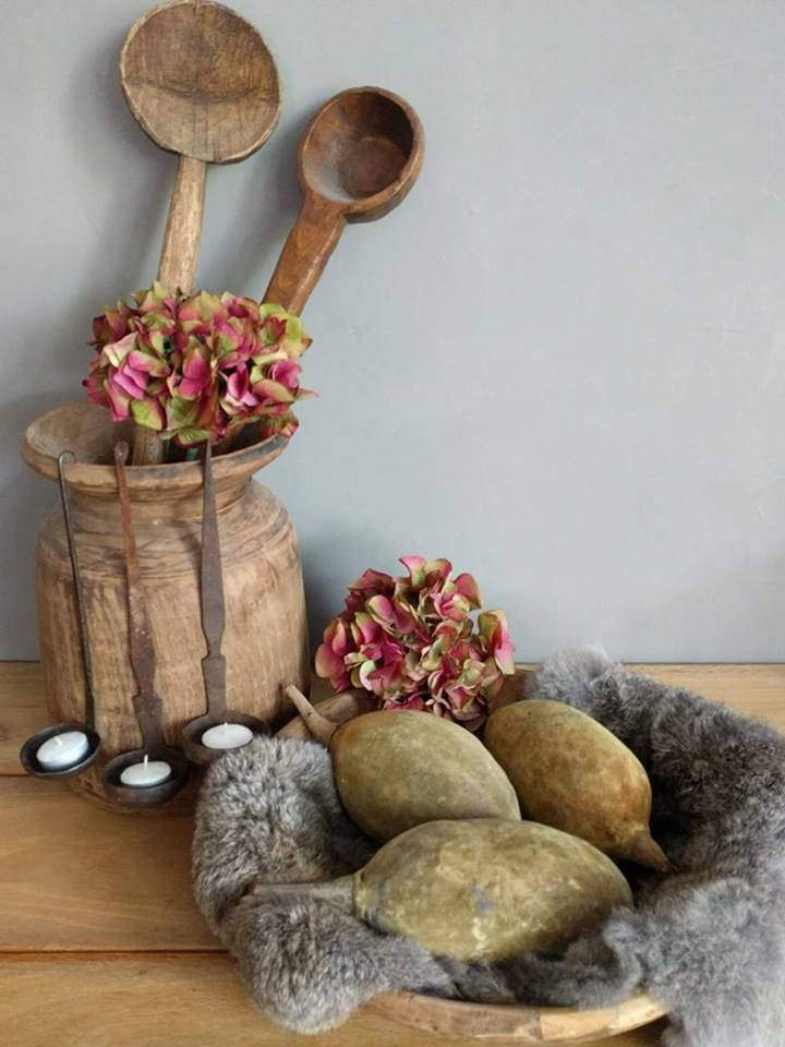 Baobab gedroogde vrucht