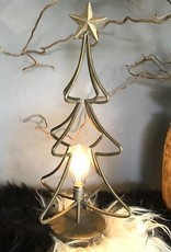 Lamp kerstboom LED